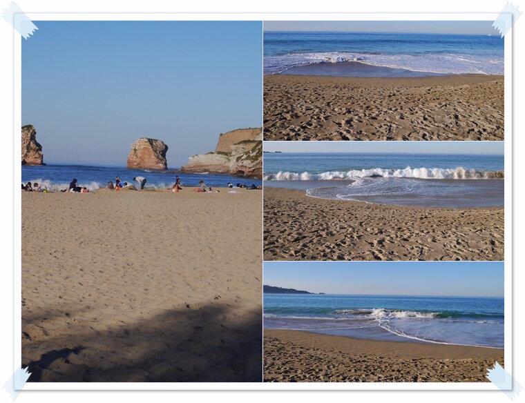 09 les plages