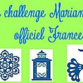 Nouveau blog marianne design france