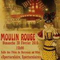 Moulin rouge à bercenay en othe le 28 février 2010 - 15h