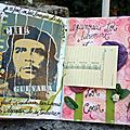 Art journal....n°6