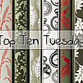 Top ten tuesday # 92