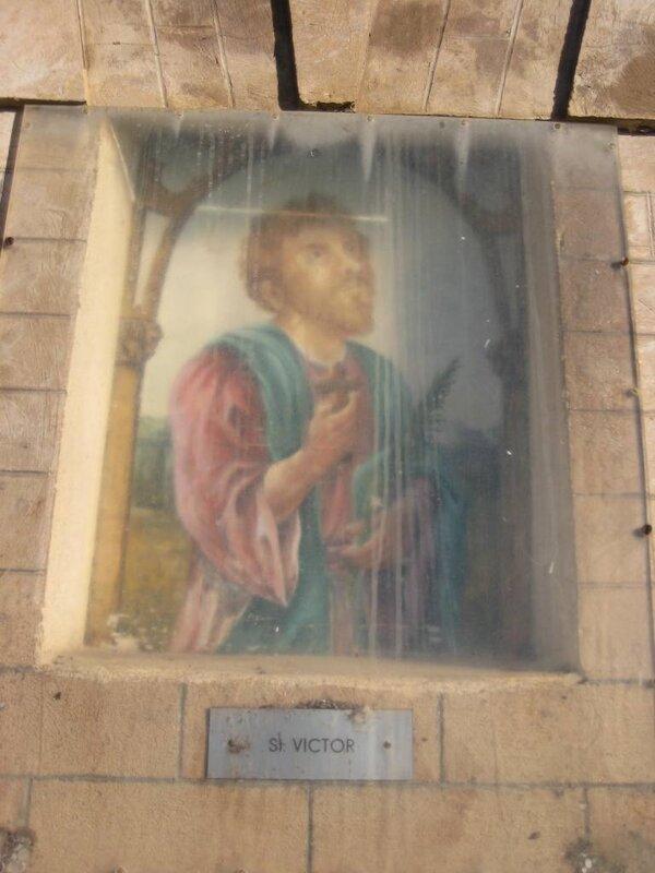 Oratoire de St Victor 2