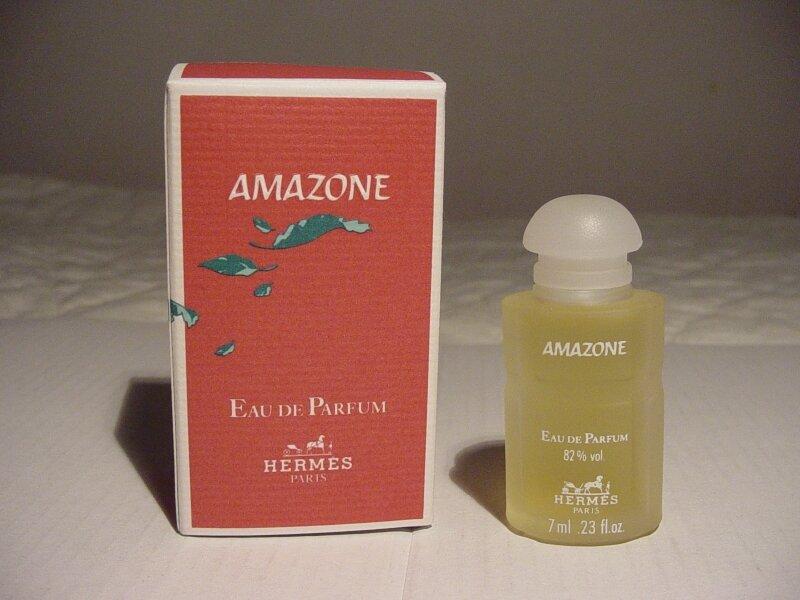 HERMES-AMAZONE-GIVRE
