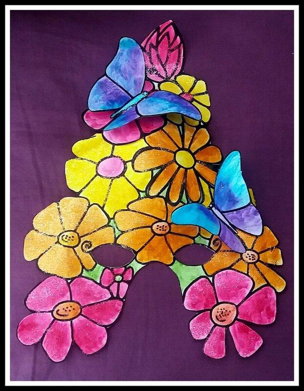237_Masques_Fleurs et papillons (46)-001