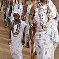 La spiritualité africaine à votre service