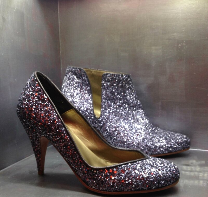 Chaussures Micheline-Patricia Blanchet