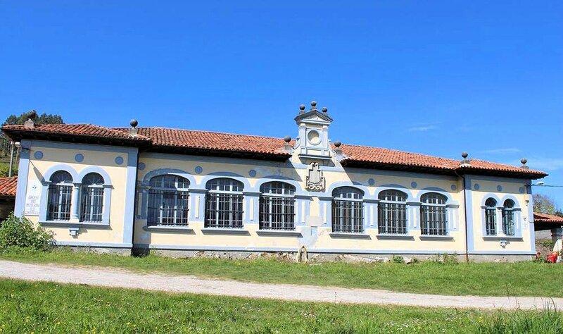 albergue municipal SOTO de LUINA