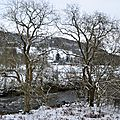 Rob roy way, callander, stirlingshire