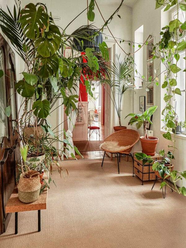 Creative apartment in Vienna photos by Philipp Jelenska (2)