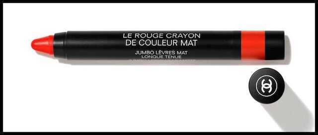 chanel rouge crayon mat 2 provocation