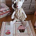 cadeaux choupette anniv 2013