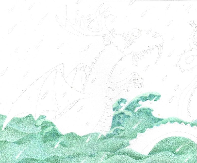 extrait dragon