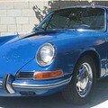 PORSCHE - 912 - 1967