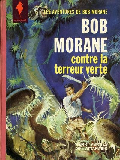 bob-morane_Terreur-Verte