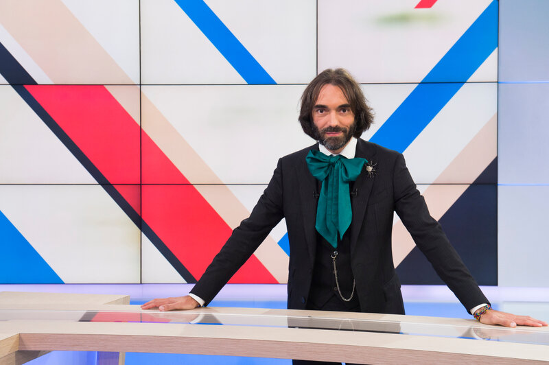 VILLANI INVITE DIMPOL MEDIA DIXIT WORLD