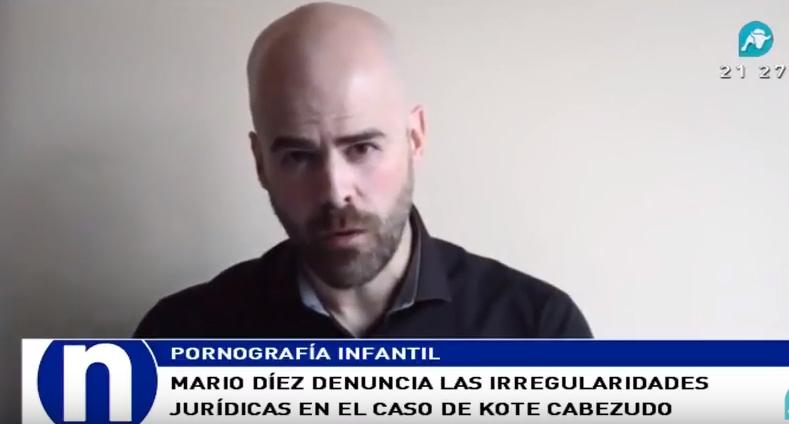 2018-04-22 22_52_26-Caso Kote Cabezudo_ Mario Díez le acusa de abusar de 13 jóvenes en San Sebastián
