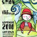 Exposition au cafeberlin - du 1 au 31 septembre