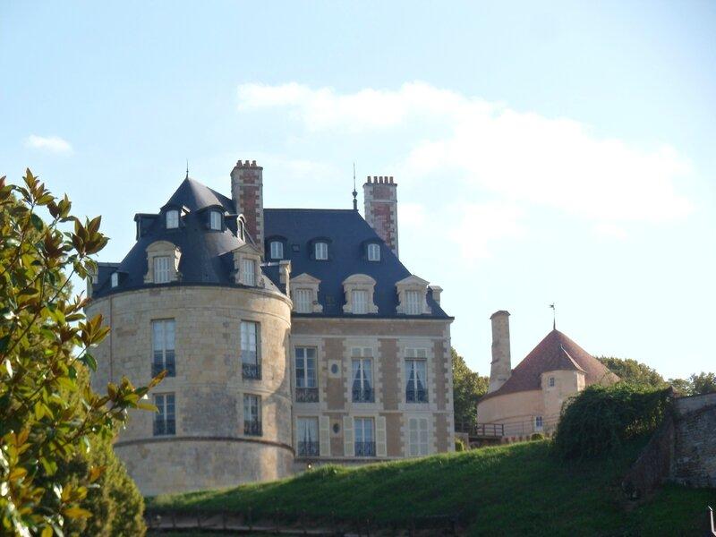 Apremont sur Allier 50