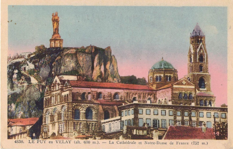La cathédrale (1)