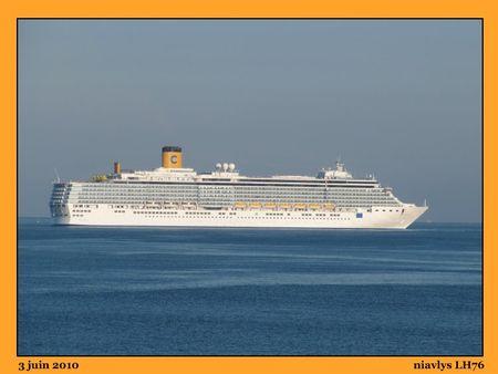 Costa_DELIZIOSA_arrive_au_Havre_7