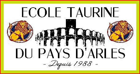 ECOLE PAYS D'ARLES