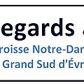 Regards & vie n°62