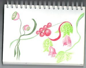 végétal 001