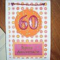 60 ans maman 24 avril 2011