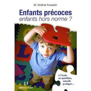 precoce hors norme