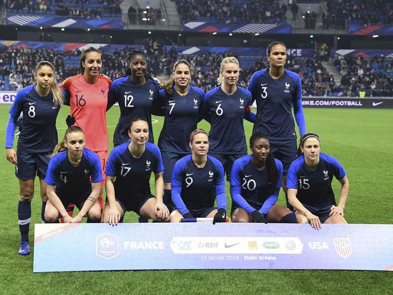 england norway fifa womens team france