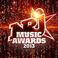 Nrj music awards ce soir sur tf1