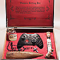 Xbox one s - vampyr hunting kit