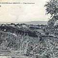 1916-06-07 Saint Didier sur Arroux