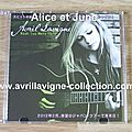 CD promotionnel Wish You Were Here-version japonaise (2011)