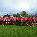 14-15, école de rugby, la photo ! 14 novembre 14
