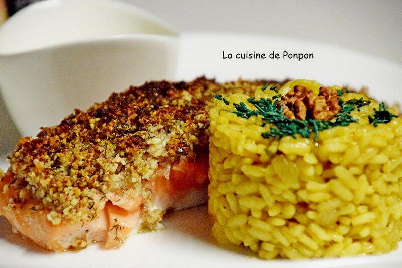 saumon croute risotto (11)