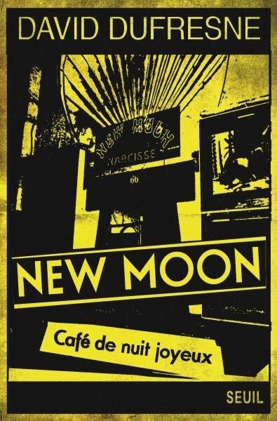 Dufresne-Café de nuit joyeux