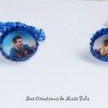 Des bijoux pour nos petits garçons fans de foot à