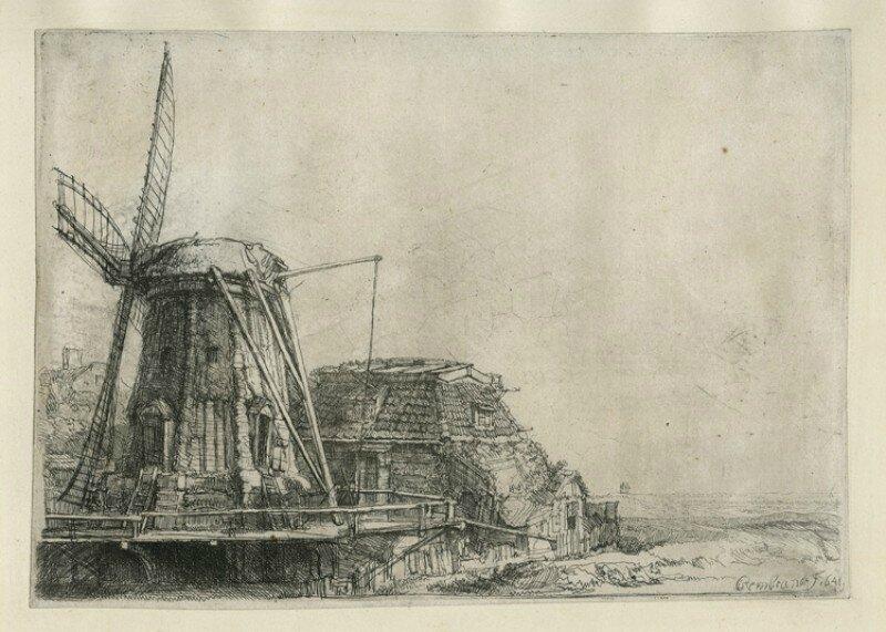 Remb_Windmill