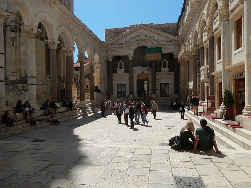 Split, 28 avril 2013