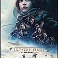 Rogue one - mes attentes ludiques