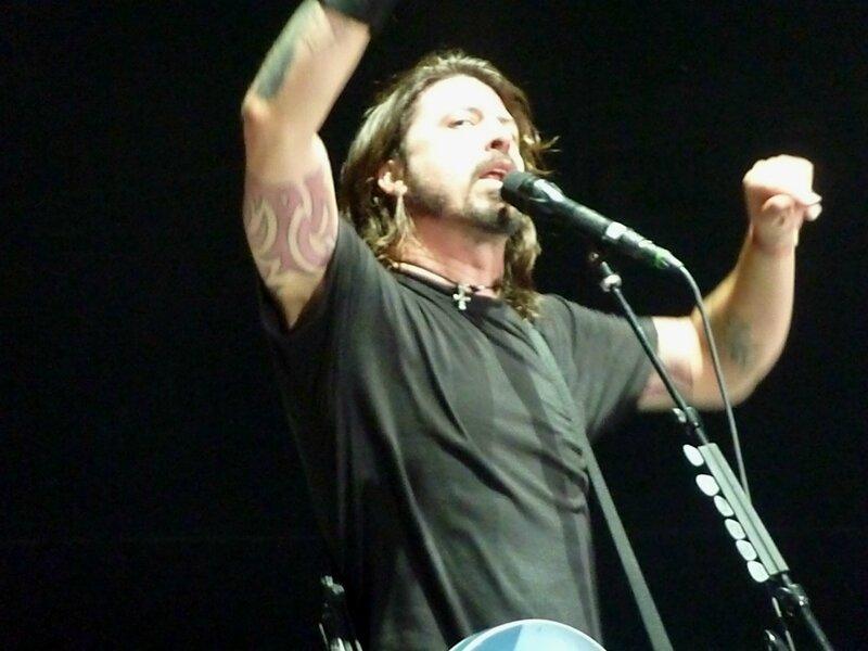 2011 07 Foo Fighters Palacio de Deportes 094