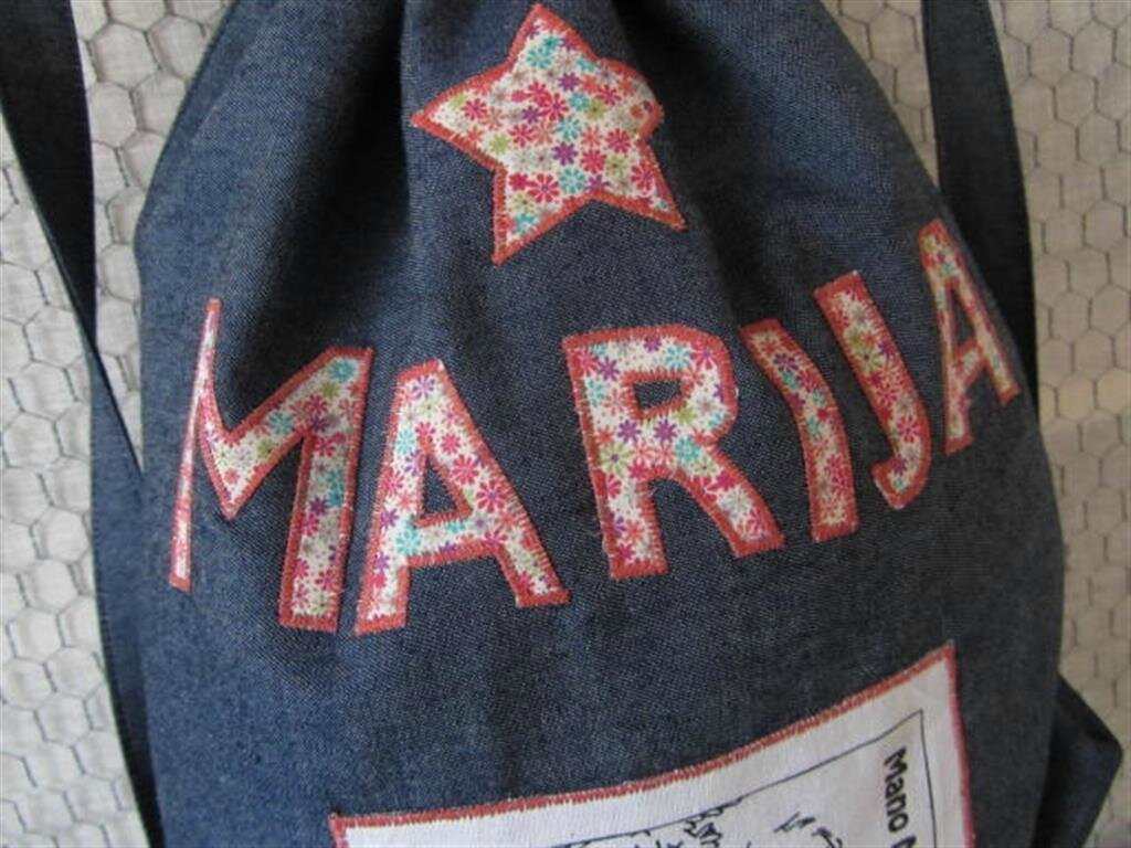 Les Anges d'Amande pour Marija 1