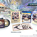 Alliance Alive Collector PS4