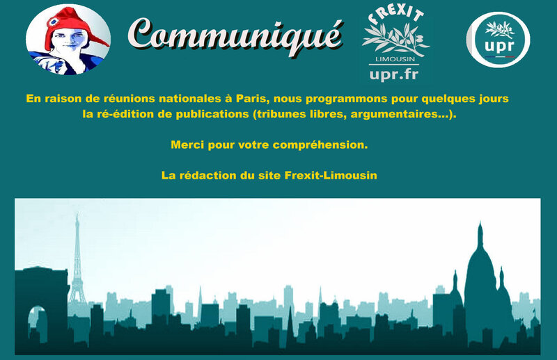 COMMUNICATION REEDITION