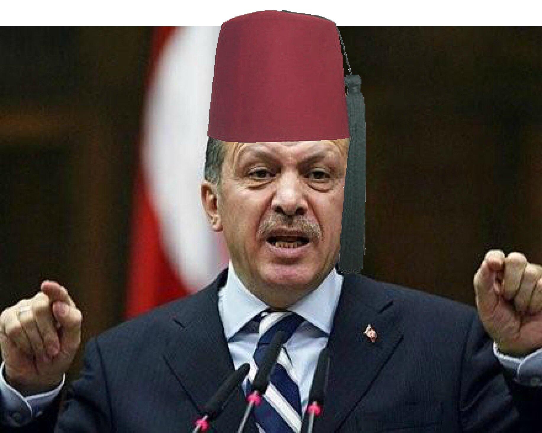 A qui profite le coup d'Etat en Turquie ? par Nemesis