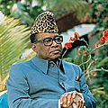 Kongo dieto 2612 : la tribu bantu des bangala et le vol !