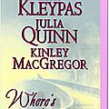 Against the odds ~~ lisa kleypas
