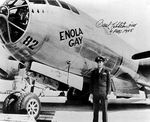 Paul_Tibbets_and_Enola_Gay