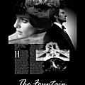 [créa] the fountain - fan made poster